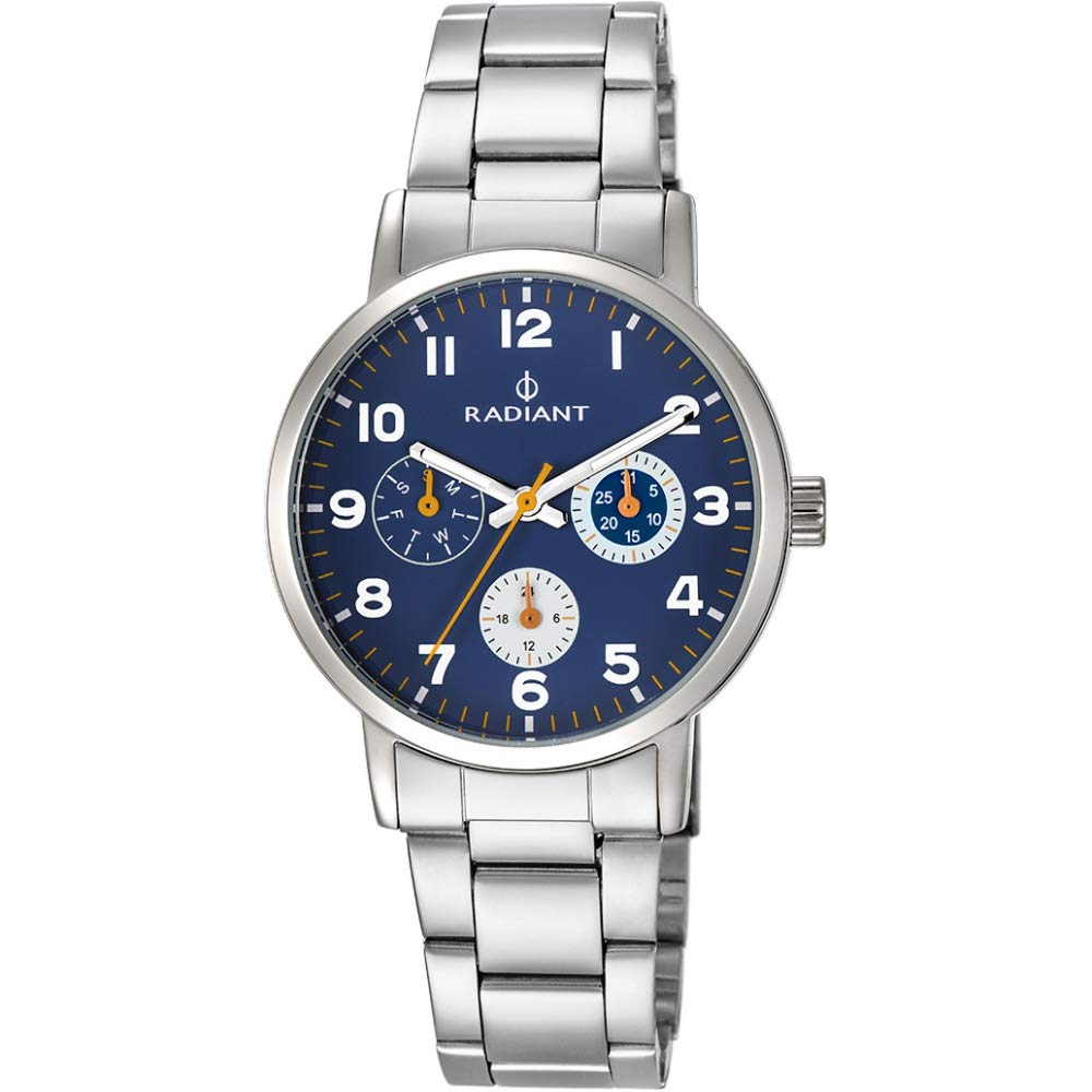 Radiant Watch Funtime RA448702 Child Blue Multifunction