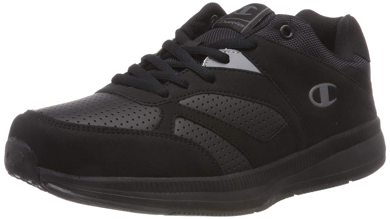 TALLA 42 EU. Champion Low Cut Shoe Lyte PU, Zapatillas de Running para Asfalto para Hombre