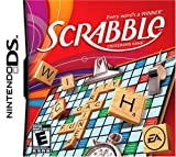 Scrabble - Nintendo DS