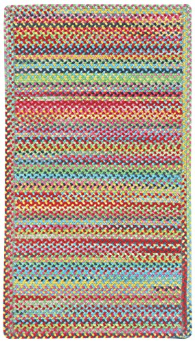 Two Braided Rugs - 9