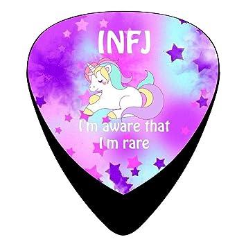 Amazon com: Infj Unicorn Rare Personality Type Celluloid