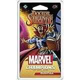 Fantasy Flight Games Marvel Champions LCG - Doctor Strange Hero Pack Living Card Game