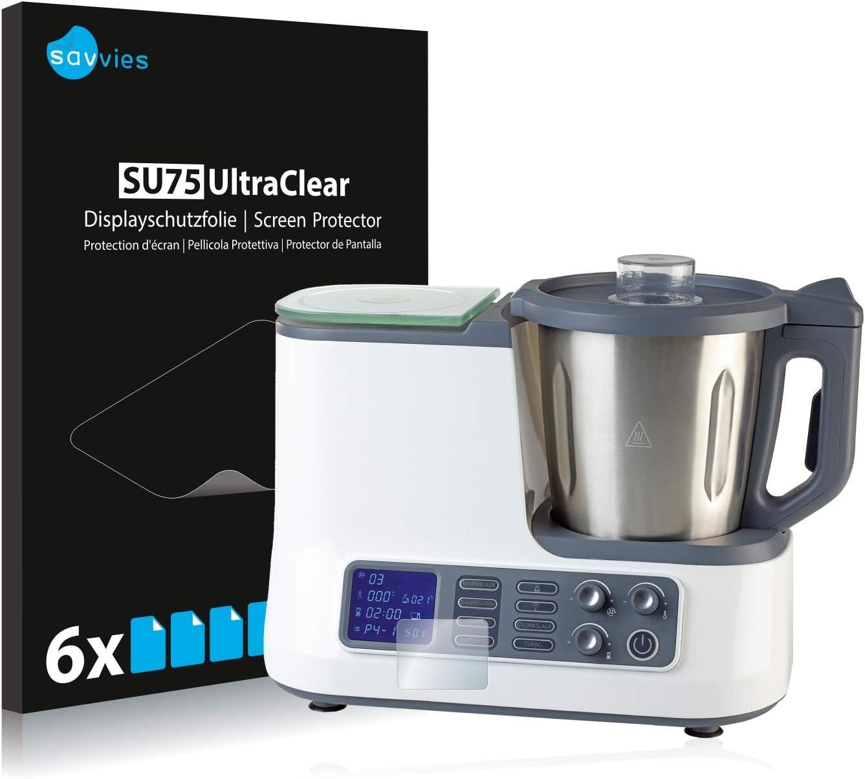 Quigg Küchenmaschine 2018 2021