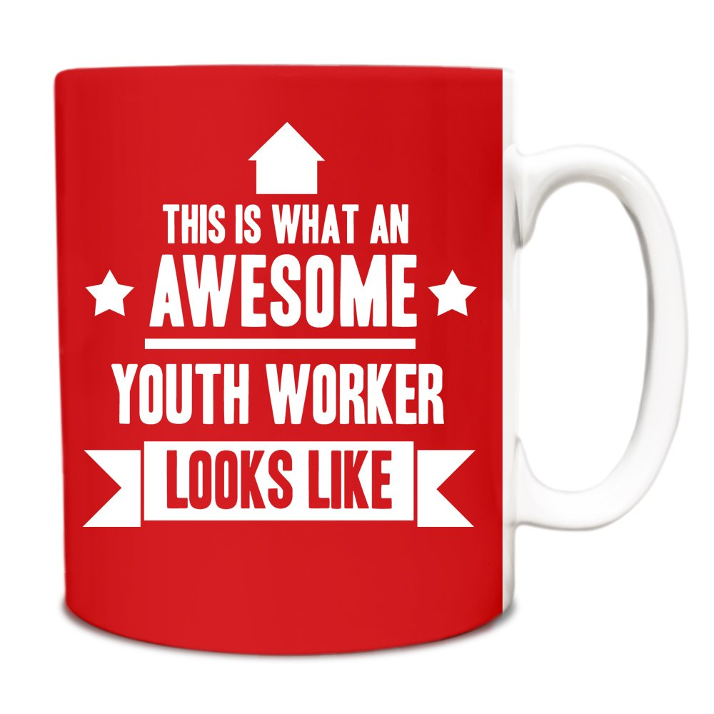 Youth Work Gift Shop