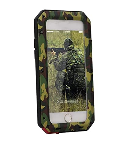iphone 6 camouflage case