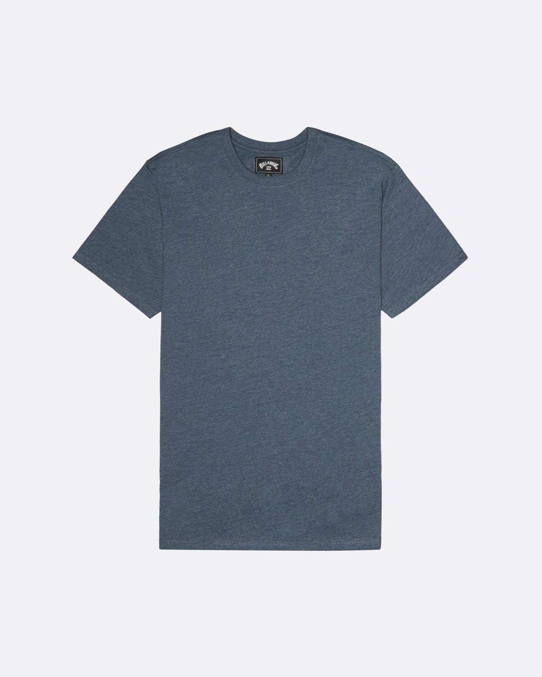 BILLABONG™ - Camiseta - Hombre - S - Azul: Billabong: Amazon.es: Ropa y accesorios