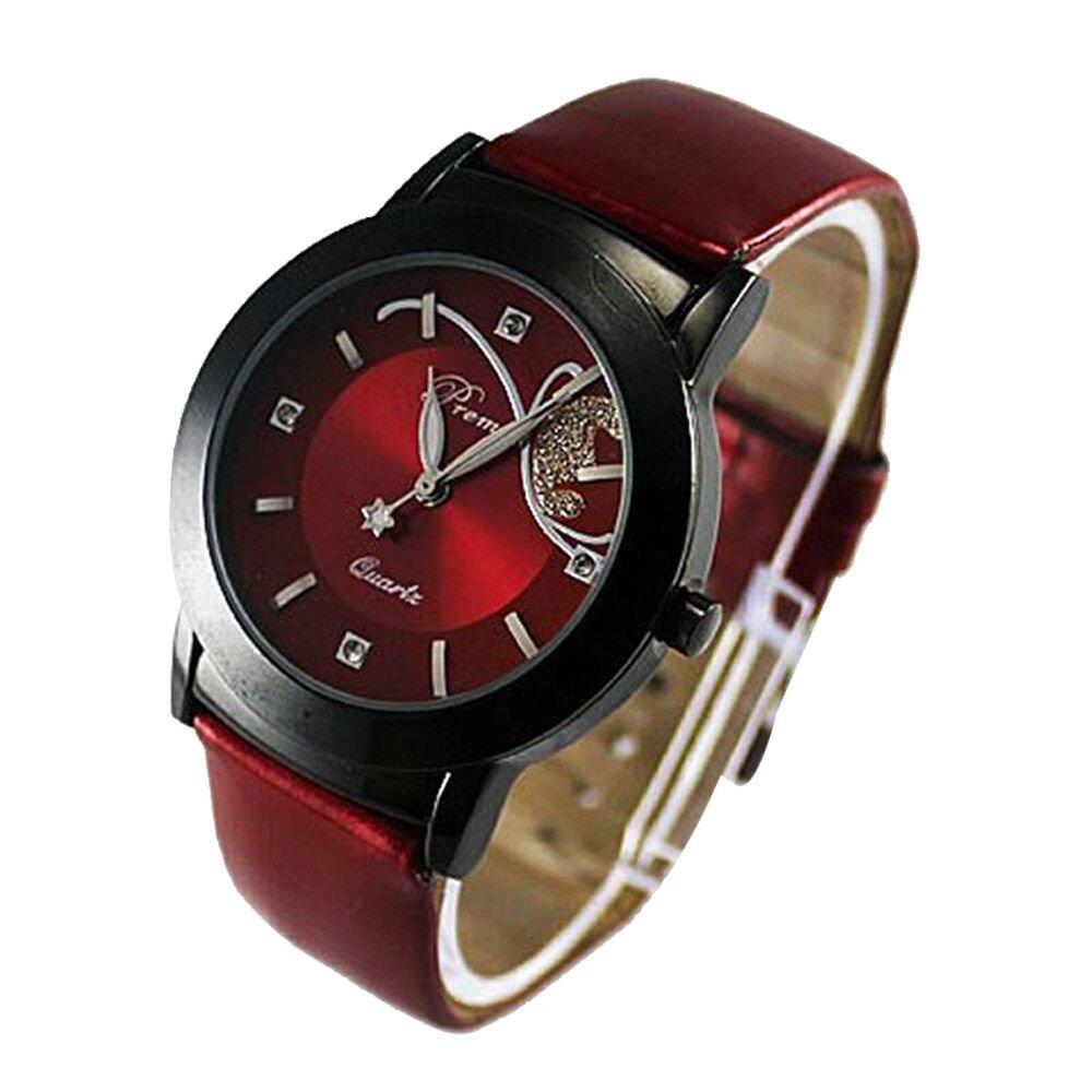 Amazon.com: ¡Despacho! Napoo - Reloj de pulsera de cuarzo ...