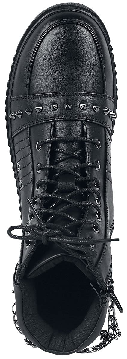 schwarz EMP Premium by EMP schwarz Walk Soft Stiefel schwarz Schwarz 4c6356