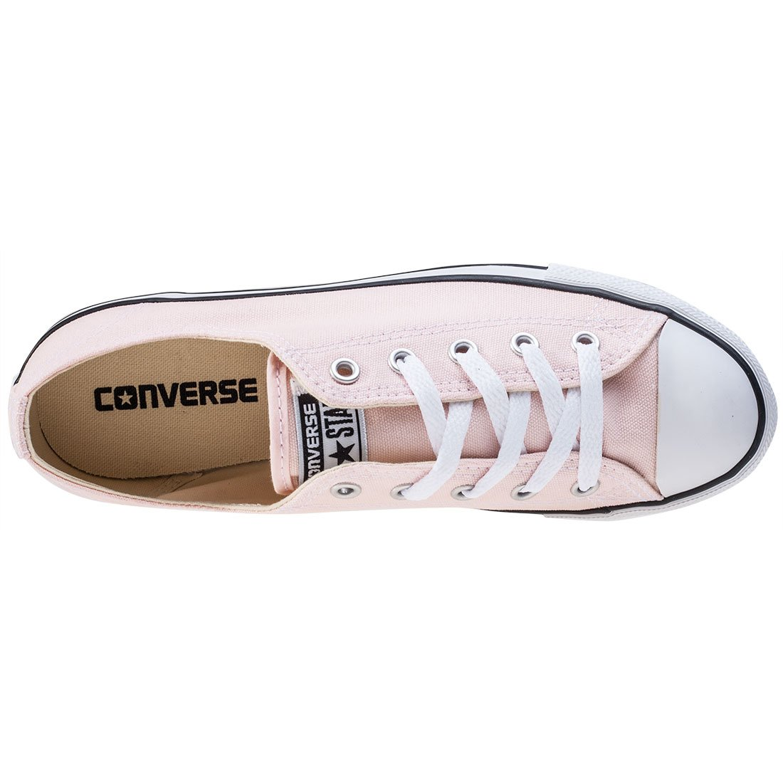 Converse Chuck Taylor All Star Dainty OX 555986C, Turnschuhe Turnschuhe Turnschuhe d52e22