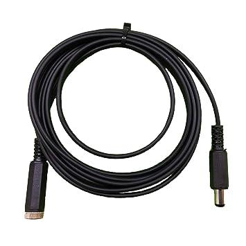 DELLOPTOELECTRONICS - Cable alargador (para transformador de tira de ...