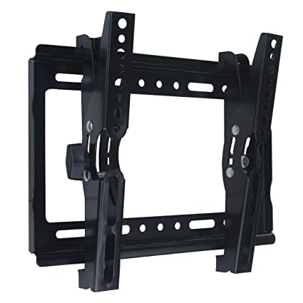 Seaigle TV Wall Mount Bracket for Most 14-40 inch LED, OLED, LCD, Monitor,  Flat Screen,Plasma TVs up to VESA 200 x 200mm and 55 lbs Loading Capacity