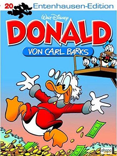 Disney: Entenhausen-Edition-Donald Bd. 20