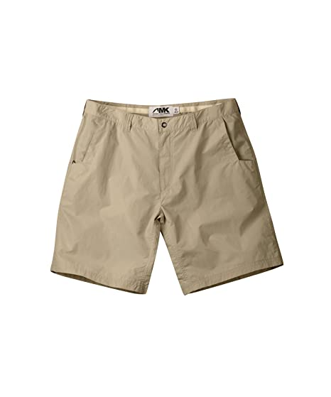 Mountain Khakis Men's Equatorial Short Relaxed Fit
