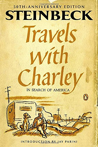 Travels with Charley in Search of America: (Penguin Classics Deluxe Edition)