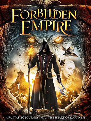 Forbidden Empire -