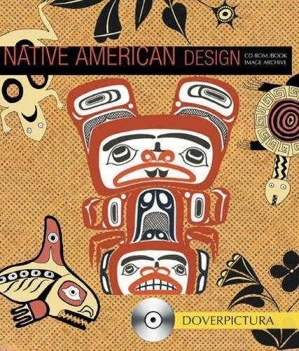 (Native American Design (Dover Pictura Electronic Clip Art))