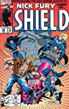 Nick Fury Agent of SHIELD (3rd Series) (1989) #33