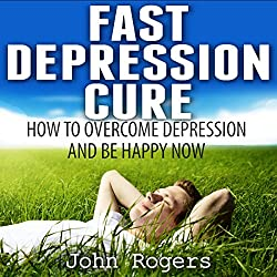 Fast Depression Cure