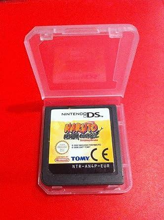 Amazon.com: Naruto: Ninja Council (Nintendo DS): Video Games