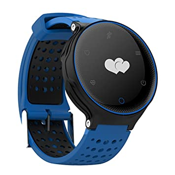 Microwear X2 SmartWatch Activity Tracker, Pulsera Fitness ...