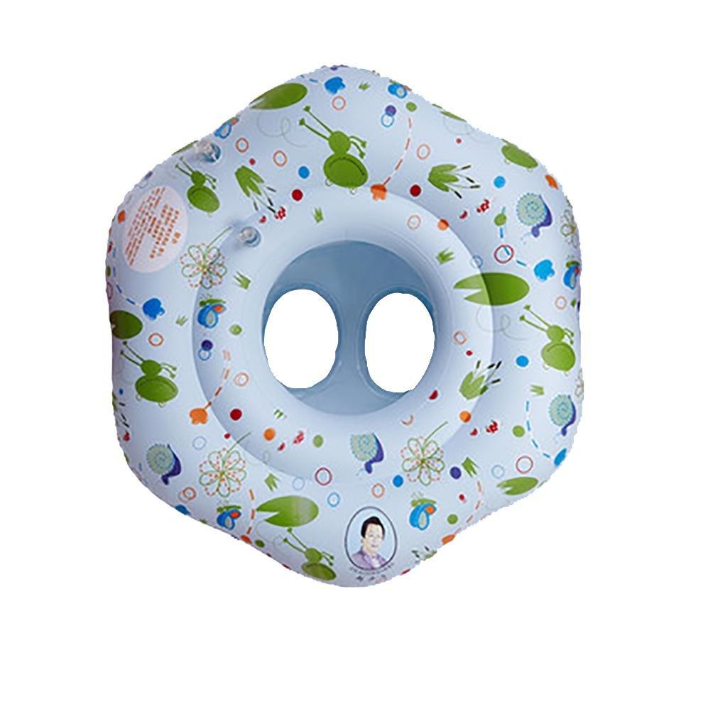 POTA Schwimmring Schwimmreifen für den Hals Schwimmhilfe