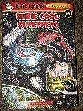 Black Lagoon special edition: Hubie Cool: Superhero