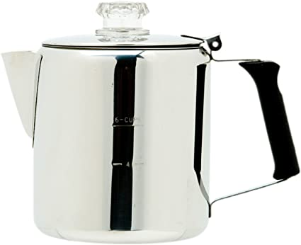Amazon.com: GSI Sports Products - 65006 cafetera de filtro ...