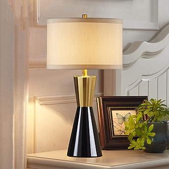 Lámpara de escritorio de mesa de noche de textura duradera de alta ...
