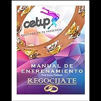 Manual de Pandero: Regocijate (Spanish Edition) book cover