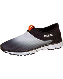 Jobe Chaussure De Bain Discover Slip On Nero, 8.5
