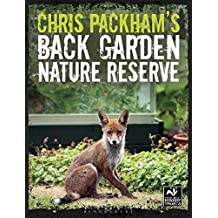 Chris Packham's Back Garden Nature Reserve (Wildlife Trusts)