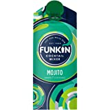 Funkin Mojito Cocktail Mixer 750ml (Pack of 6)