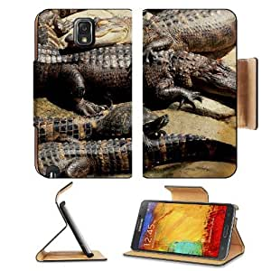 Gallery Country Turtle Gators Florida Crazy Samsung Galaxy Note 3 N9000 Flip Case Stand Magnetic Cover Open Ports Customized Made to Order Support Ready Premium Deluxe Pu Leather 5 15/16 Inch (150mm) X 3 1/2 Inch (89mm) X 9/16 Inch (14mm) Liil Note cover Professional Note 3 Cases Note_3 Two Accessories Graphic Background Covers Designed Model Folio Sleeve HD Template Designed Wallpaper Photo Jacket Wifi Protector Cellphone Wireless Cell phone