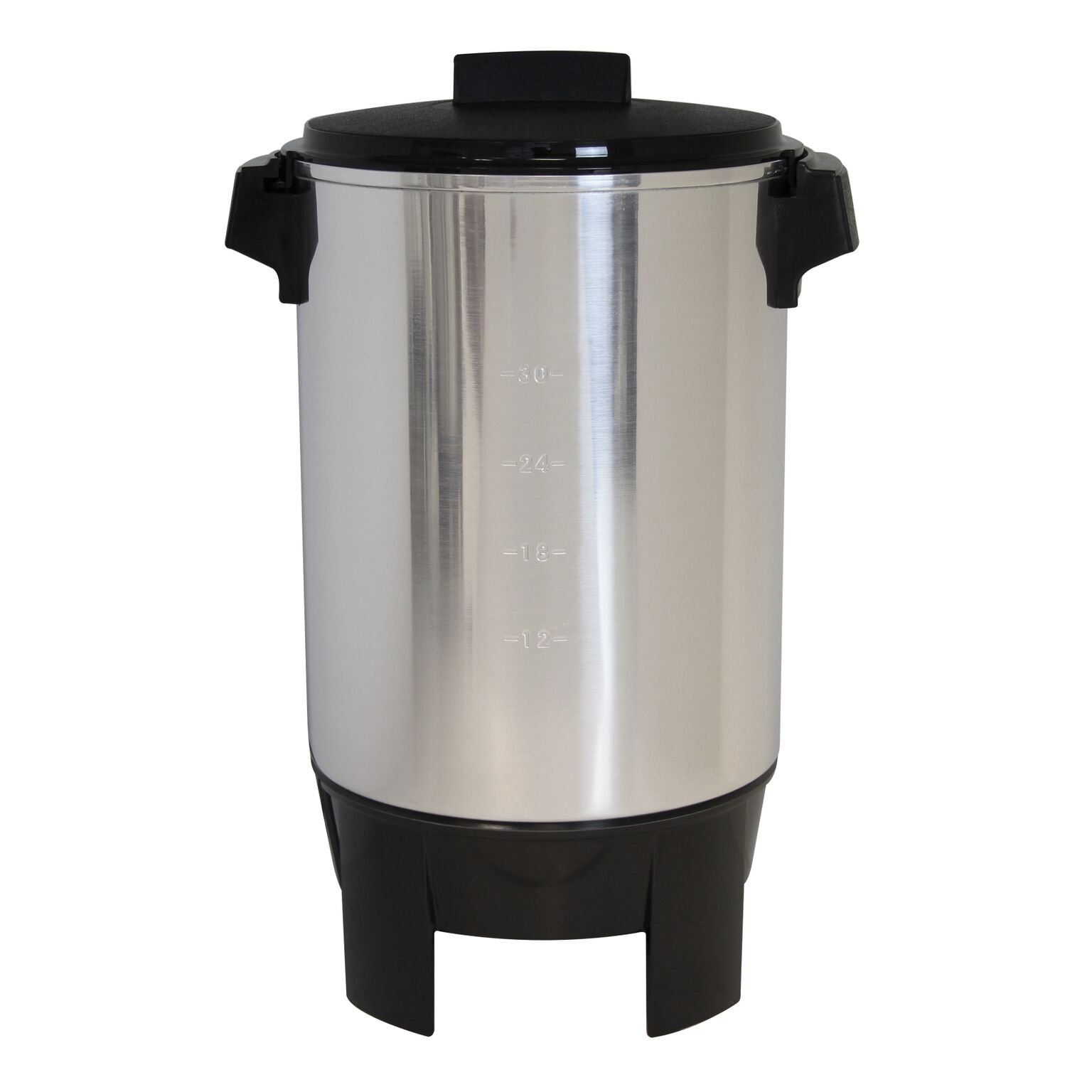 West Bend 58030 12-30 Automatic Party Perk Coffee Urn