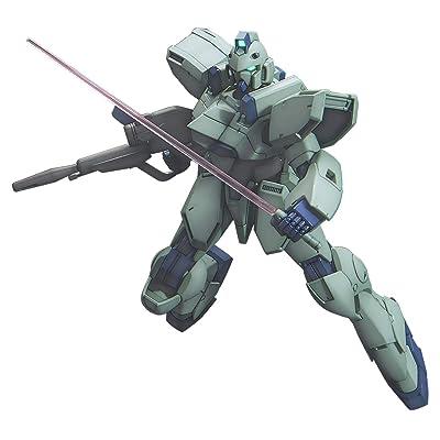 "Bandai Hobby RE/100 Gun-EZ ""Victory Gundam"" Model Kit: Toys & Games"