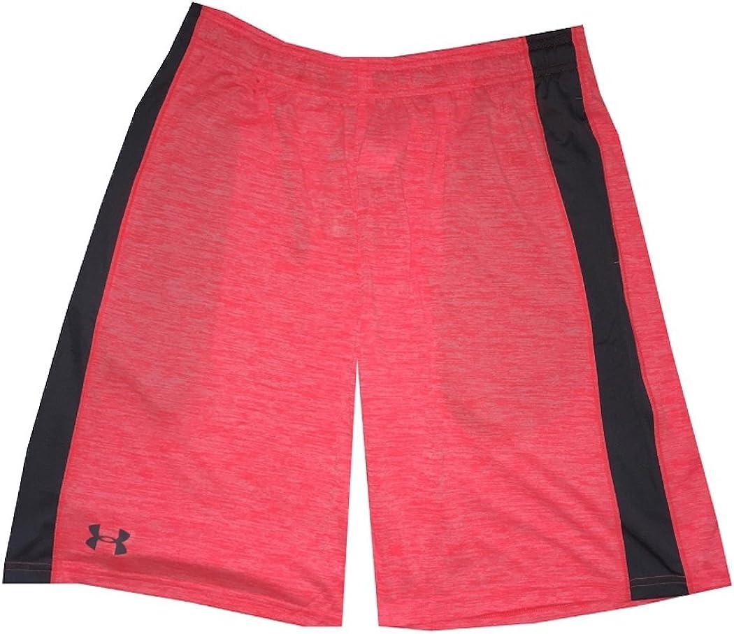 Under Armour Men HeatGear 10 Lightweight Shorts