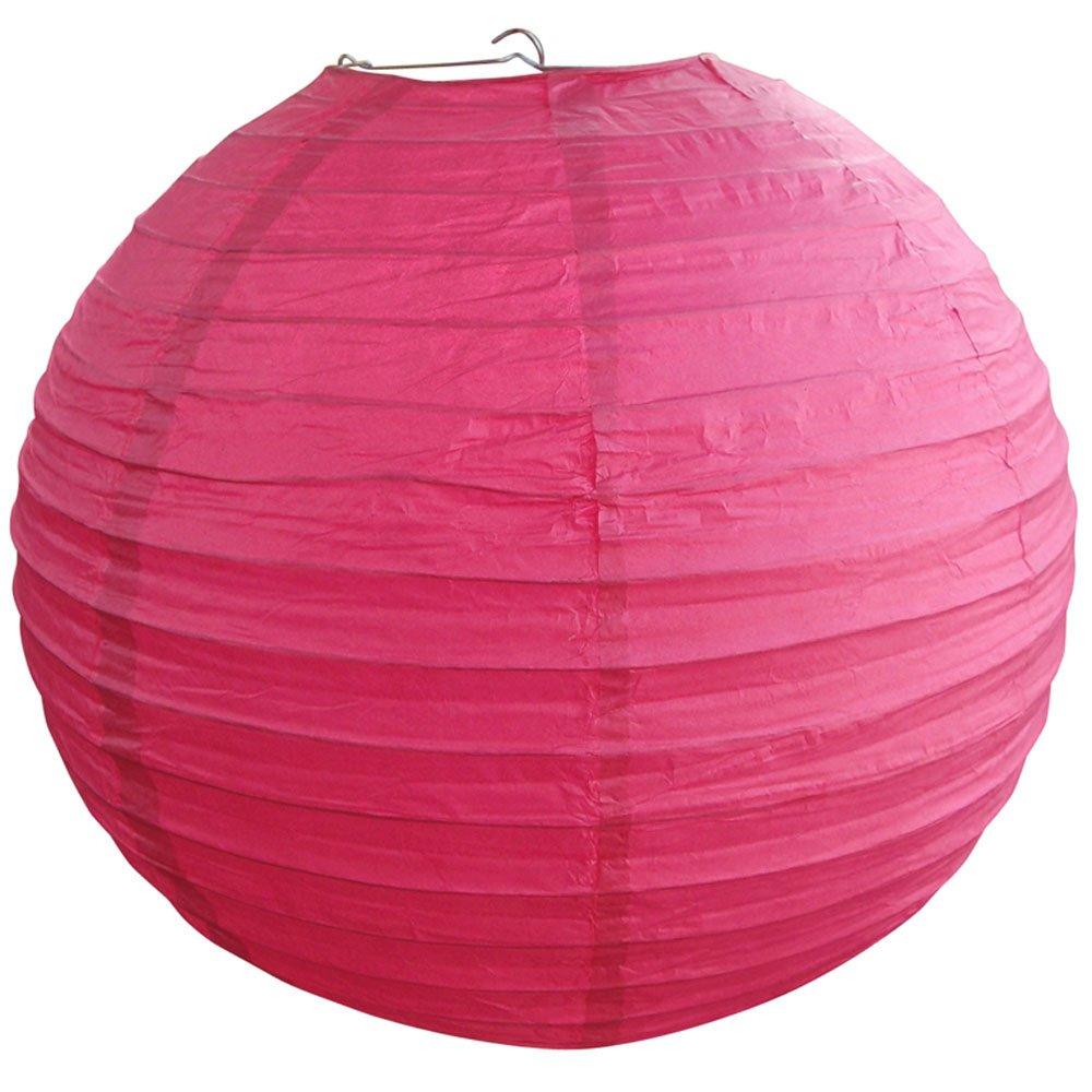 Quasimoon 42 Fuchsia Hot Pink Round