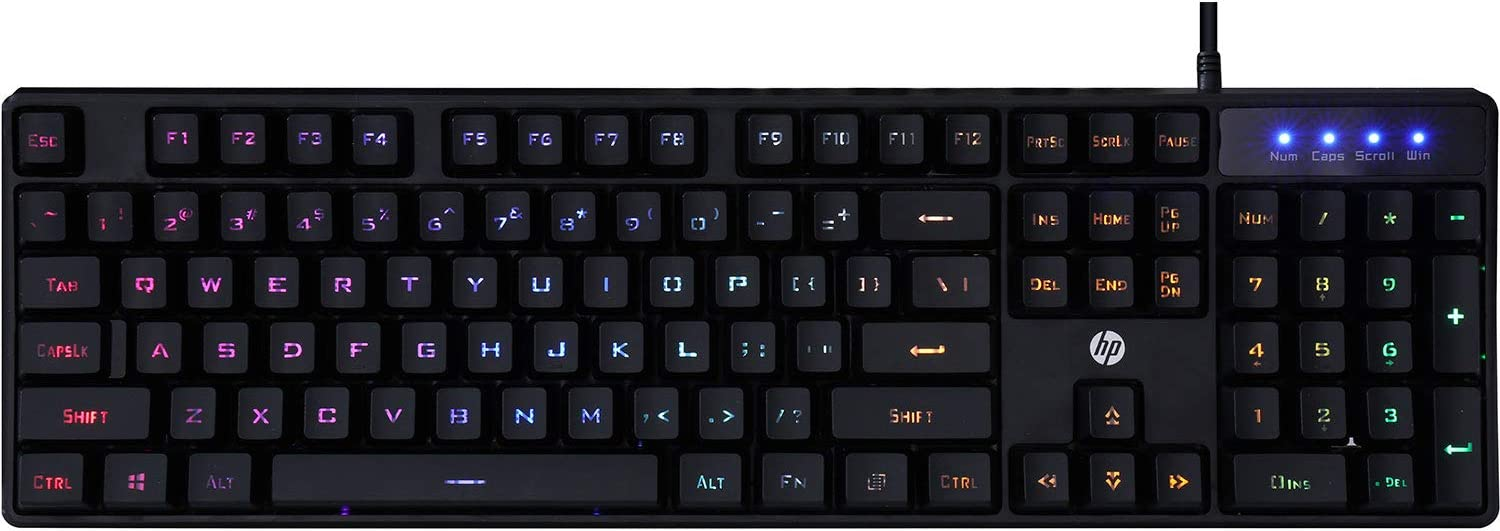 best gaming keyboard under 1000 in India