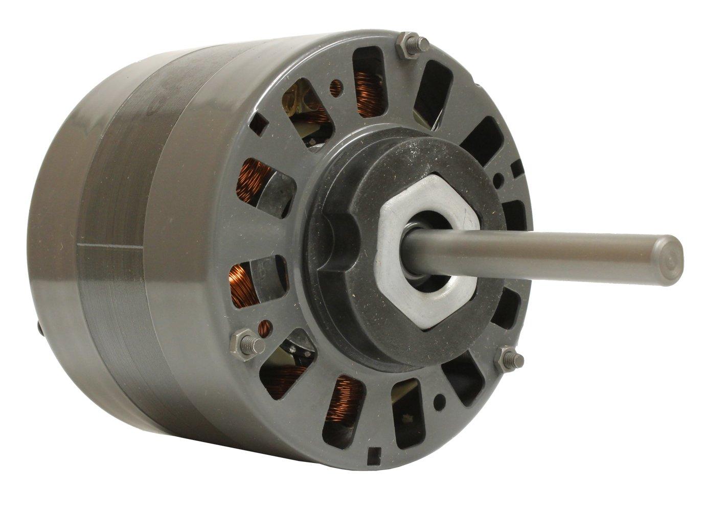 Fasco D656 Blower Motor, 5.0-Inch Frame Diameter, 1/8 HP, 1050 RPM, 230-volt, 2.1-Amp, Sleeve Bearing by Fasco B009JCWBFW
