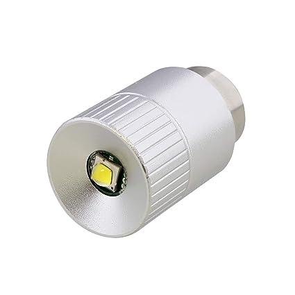 Amazon.com: Mag Lite Bombilla LED Maglight Kit de conversión ...