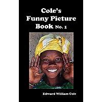 Cole's Funny Picture Book No. 1