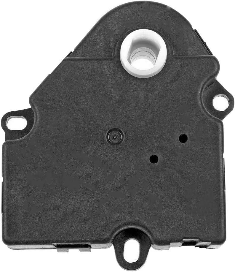 15-73952 52495593 HVAC Blend Door Actuator Compatible with Chevy Tahoe Suburban Chevy Silverado 1500//2500 HD//3500 HD GMC Yukon /& Yukon XL Cadillac Escalade Replaces 604-112 89018374