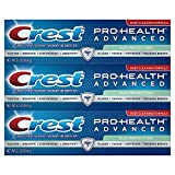 Crest Pro-Health Advanced Gum Protection Toothpaste, 5.1 oz, Triple pack