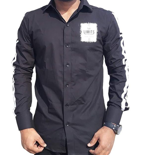9940cb7abb8 S.N. Casual Shirts for Men Mens Cotton Shirts