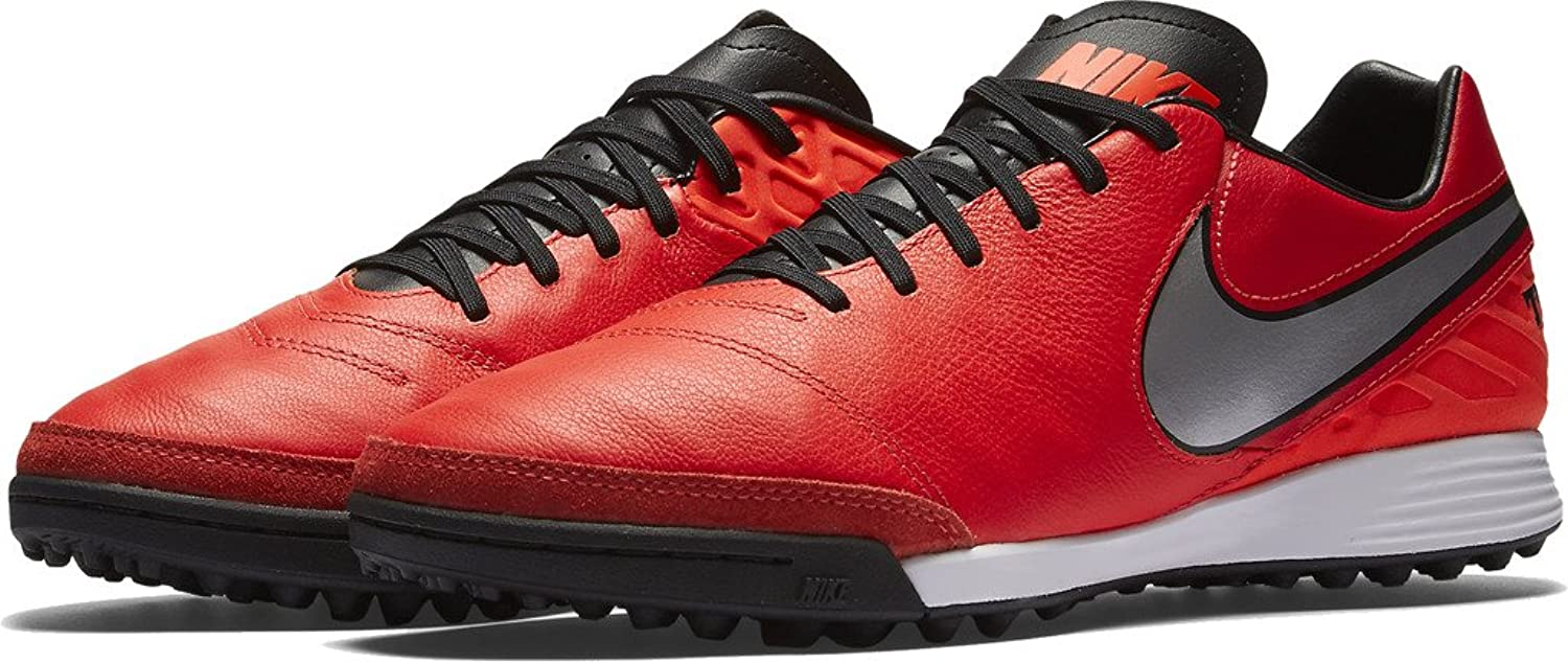 competitive price 04be0 f2596 new Nike TIEMPO MYSTIC V TF men s soccer-shoes