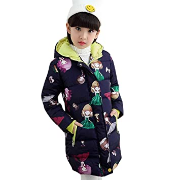 b3c02a8c8 squarex Girls Coat Clearance