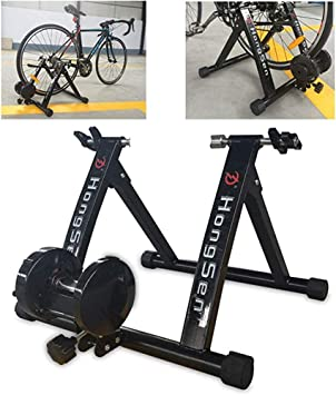 Rodillos para Bicicletas,Bicicleta Turbo Trainer Bicicleta Rodillo ...