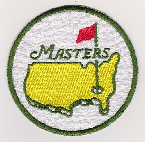 Golf Master Patch