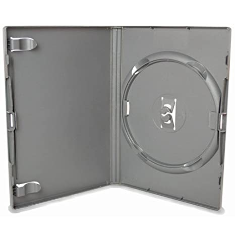 Four Square media AGI 25 x funda individual para DVD funda ...