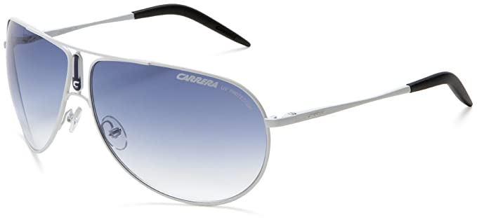 Amazon.com: Carrera Gipsy/S Aviator - Gafas de sol, Blanco ...